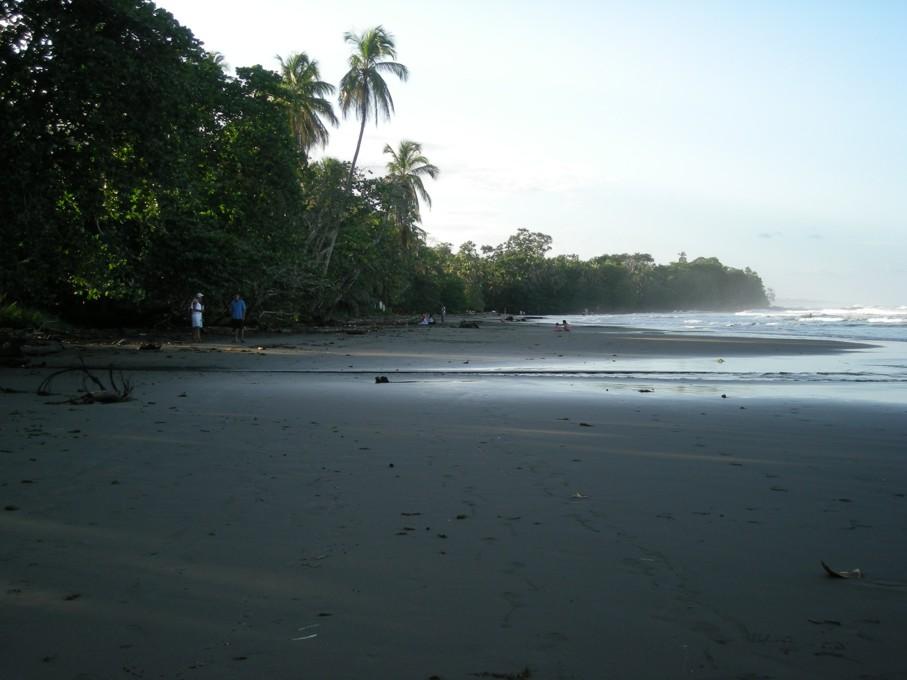 Playa Negra Beach Costa Rica The Best Beaches In World